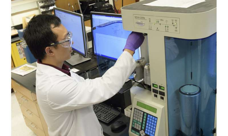Super cheap earth element to advance new battery tech to the industry