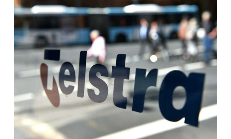 Telstra employs 32,000 people across 20 countries, according to its most recent annual report
