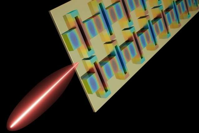 Terahertz laser for sensing and imaging outperforms its predecessors