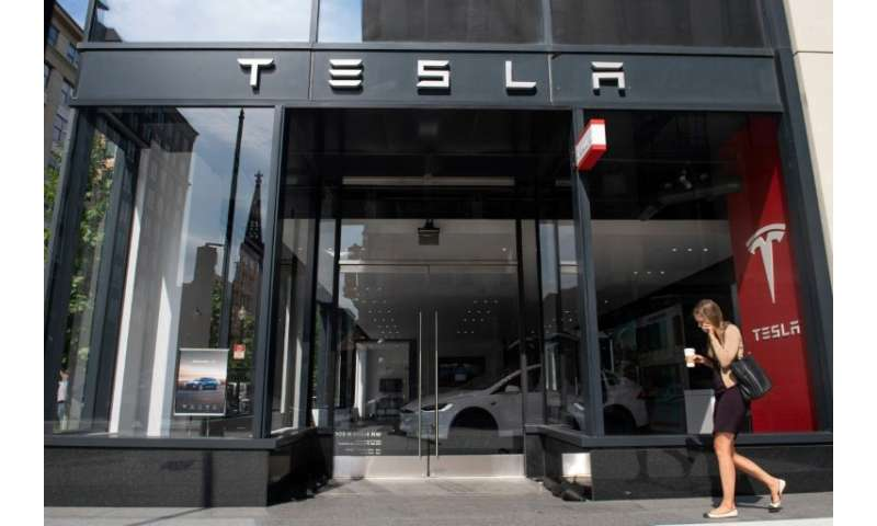 Tesla's board of directors is moving forward on CEO Elon Musk's proposal to take the automaker private by creating a special com