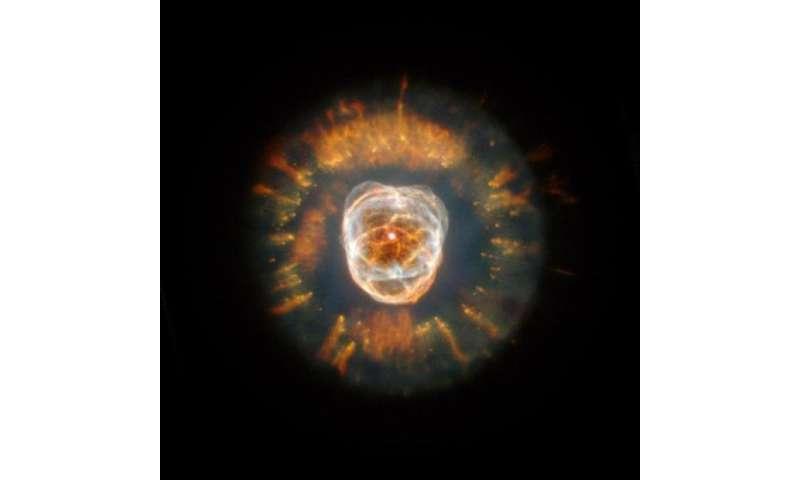 The Big Bang – an eyewitness account