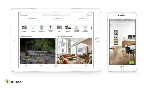 The latest apps for home layouts, inside and out  - 1 thelatestapp - The latest apps for home layouts, inside and out