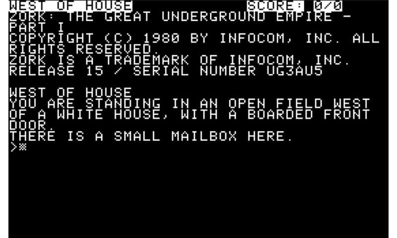 To drive AI forward, teach computers to play old-school text adventure games