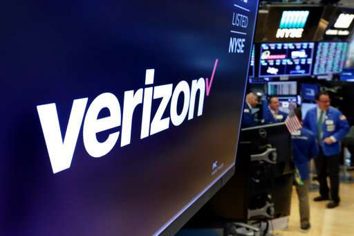 Verizon reorganizes structure under new CEO to prep for 5G