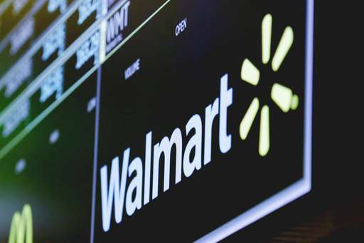 Walmart makes improvements to third-party marketplace