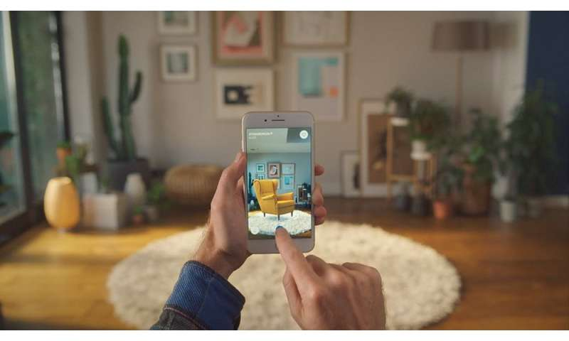 What is augmented reality, anyway?