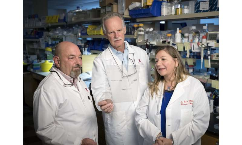 Discovery of a cancer promoter offers pathway to overcome drug resistance