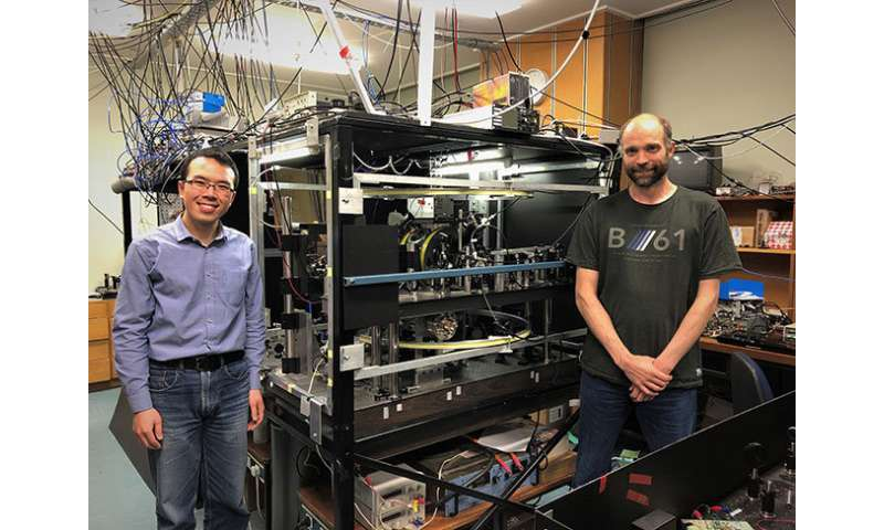 Scientists invent easier, cheaper way to measure gravity