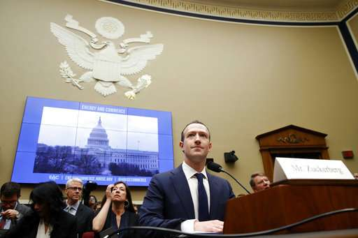 Zuckerberg rebuffs request to appear before UK parliament
