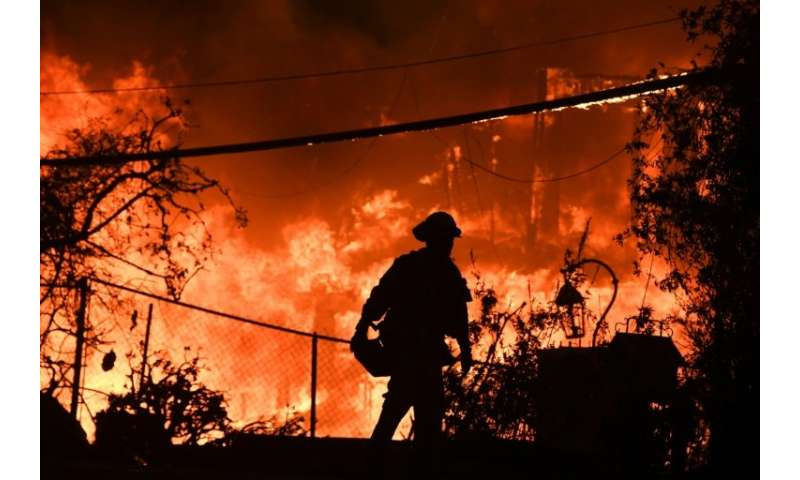 Climate change is expected to cause growing losses to American infrastructure and property and impede the rate of economic growt