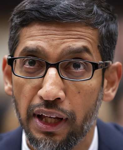 Google grilled in Congress: What's ahead for tech companies