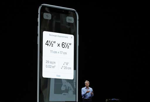 New iPhone features to include ways to use it less