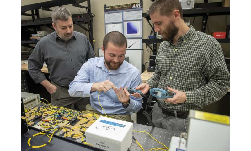 Army scientists revolutionize cybersecurity through quantum research