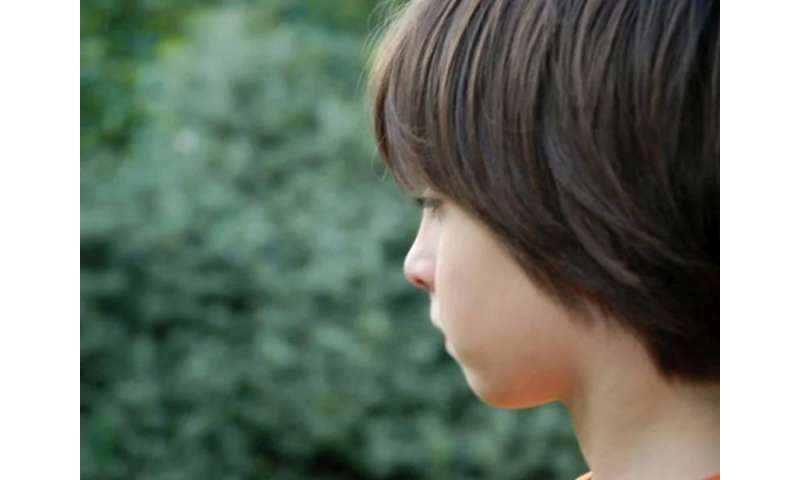 Prevalence of ever-diagnosed ASD 2.79 percent in U.S. children
