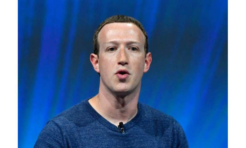 Facebook CEO Mark Zuckerberg is facing a new firestorm over the social network's handling of Russian misinformation efforts in t