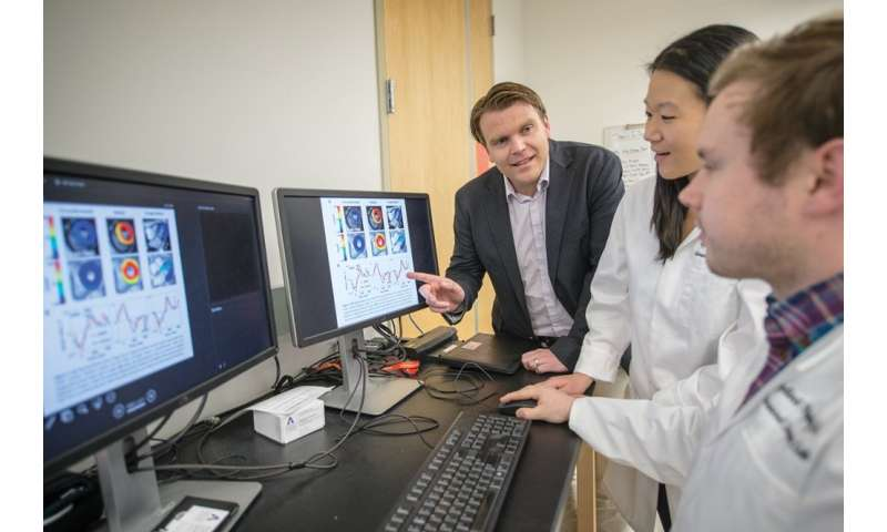 Researchers study influence of fat storage in the heart on cardiovascular disease