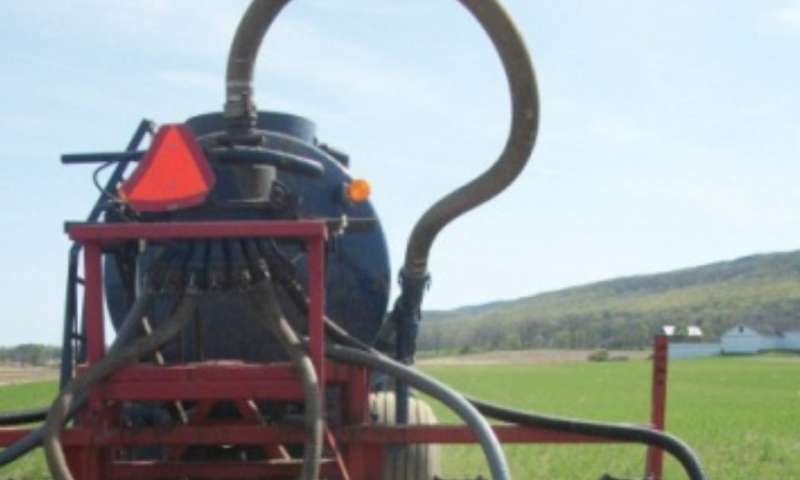 Conservation dairy farming could help Pa. meet Chesapeake target