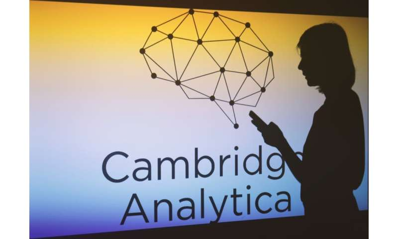Cambridge Analytica used our secrets for profit – the same data could be used for public good