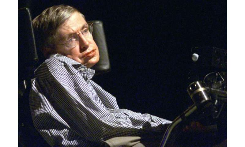 Stephen Hawking, the world famous physicist, died on March 14 at the age of 76