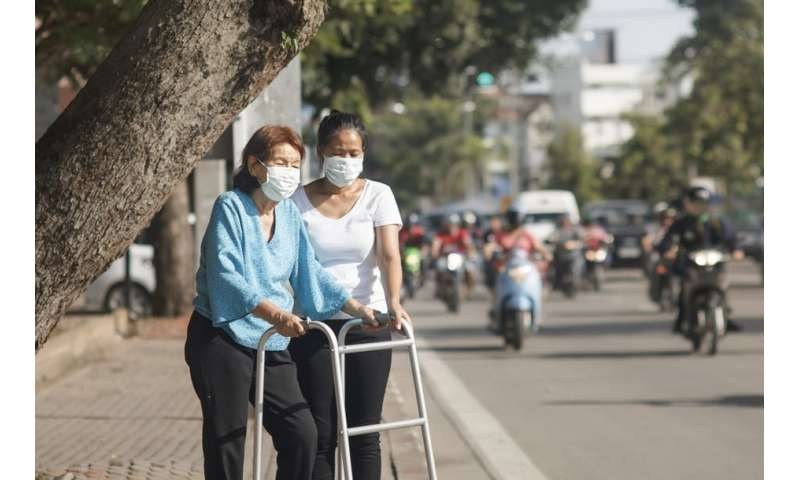 Air pollution may be making us less intelligent
