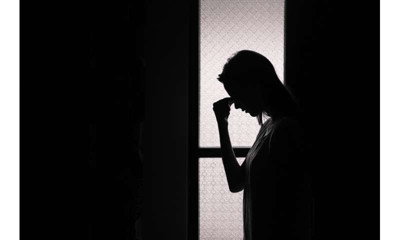 Unprecedented study identifies 44 genetic risk factors for major depression