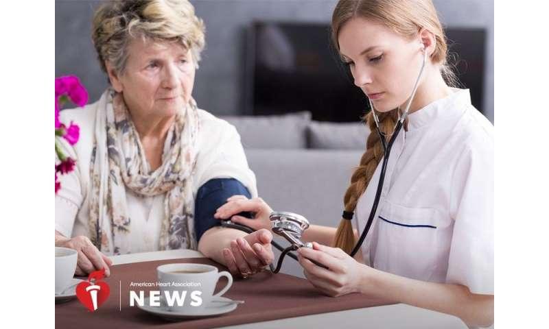 AHA: heart health's impact on brain may begin in childhood