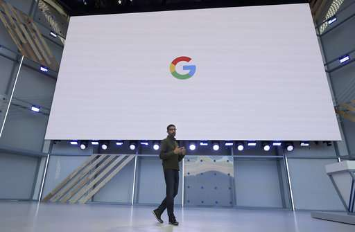 At a glance: How new Google features tap digital smarts