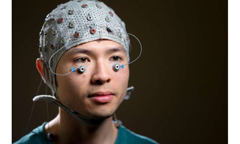Brain activity helps explain diabetics' negative feelings, risk for depression