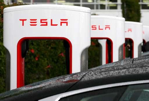 California regulators investigating worker safety at Tesla