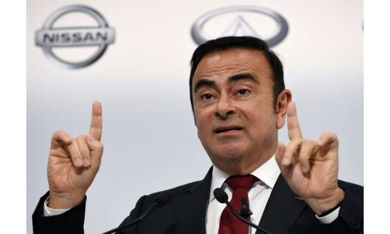 Carlos Ghosn faces three separate sets of allegations involving financial wrongdoing during his tenure as Nissan chief