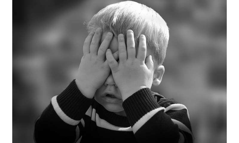 d45d4d13feeaf Psychotic experiences could be caused by trauma in childhood
