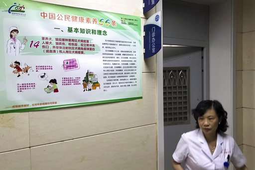 Chinese premier orders investigation of vaccine makers