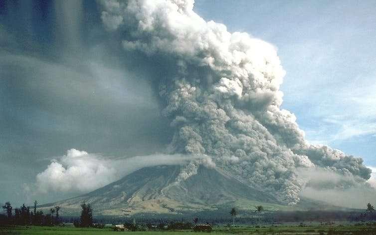 Fuego volcano—the deadly pyroclastic flows that have killed dozens in Guatemala