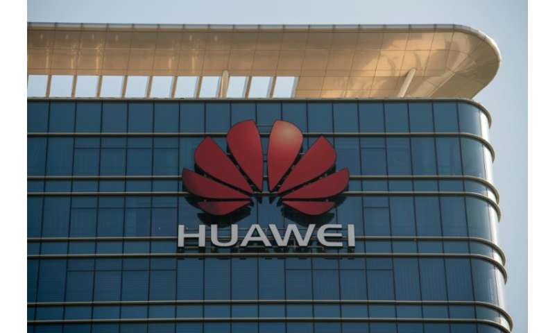 Huawei has faced a tough year, with some of its services rejected in the United States, Australia, New Zealand, Britain, Japan,