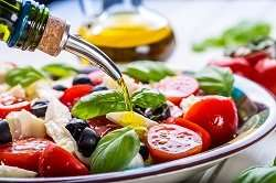 Large-scale study finds that the Mediterranean diet is best for your mental health