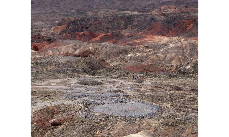 Massive monumental cemetery built by Eastern Africa's earliest herders discovered in Kenya