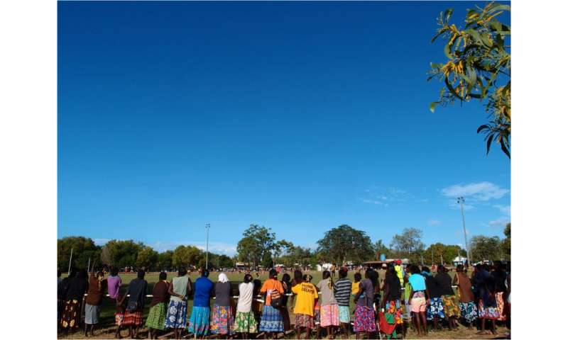 Meet the remote Indigenous community where a few thousand people use 15 different languages