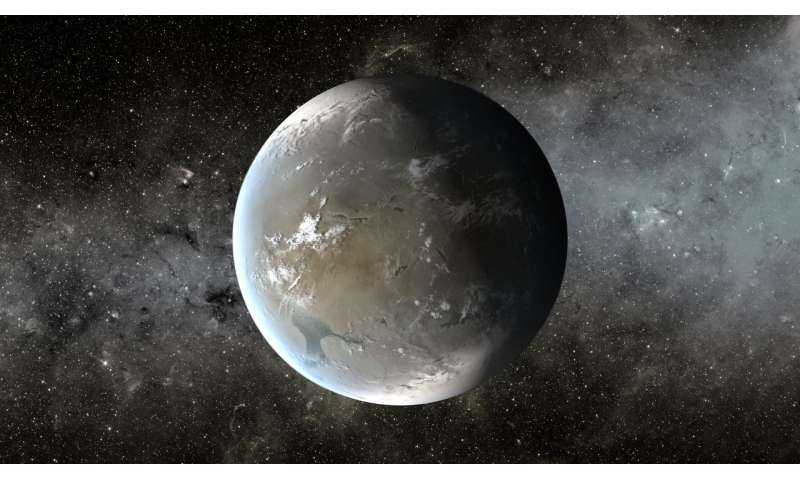 More clues that Earth-like exoplanets are indeed Earth-like
