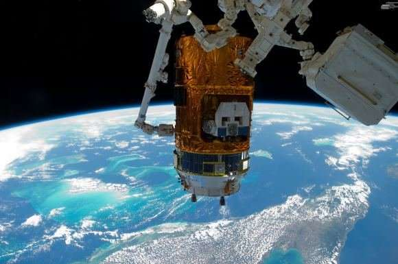 NASA is looking for new ways to deal with trash on deep space missions