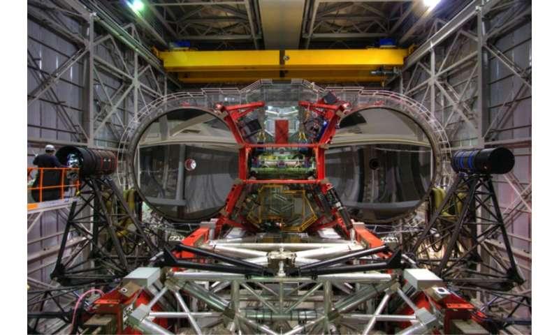 NASA survey seen as steppingstone for astronomy