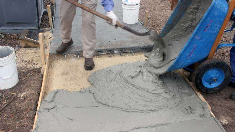New material could be the answer to infrastructure woes