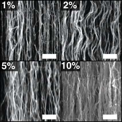 New model measures characteristics of carbon nanotube structures for energy storage and water desalination applications