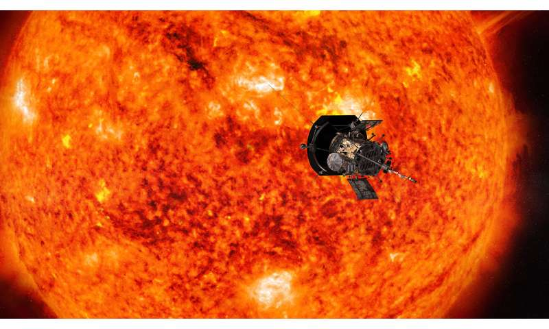 Parker Solar Probe and the strange case of the Hot Corona