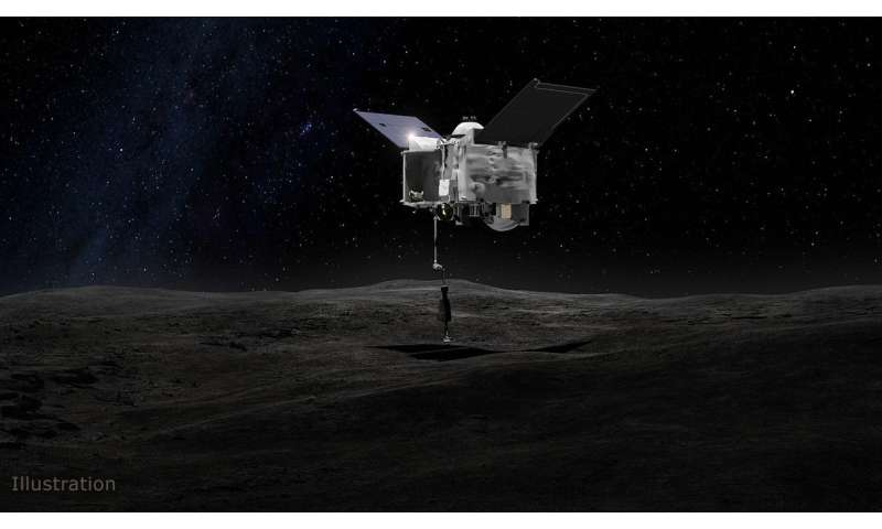 Planetary Defense: The Bennu Experiment