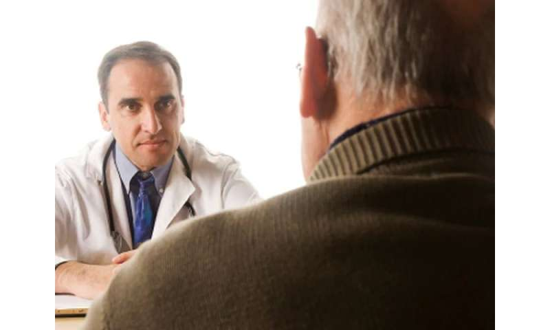 Social determinants linked to provision of primary care