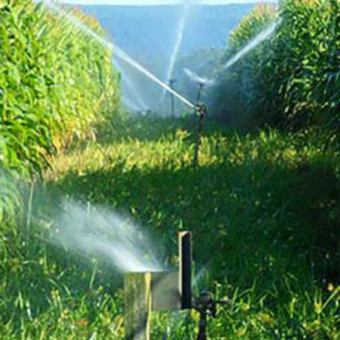 Soil could filter antibiotics from treated wastewater, protecting groundwater