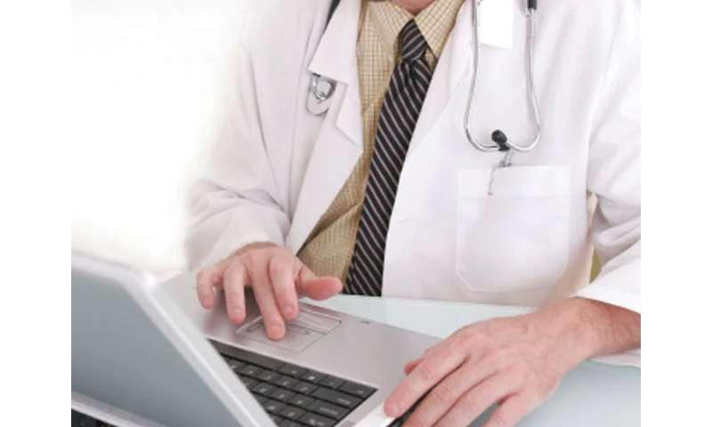 Telemedicine RTI visits shorter when antibiotic prescribed