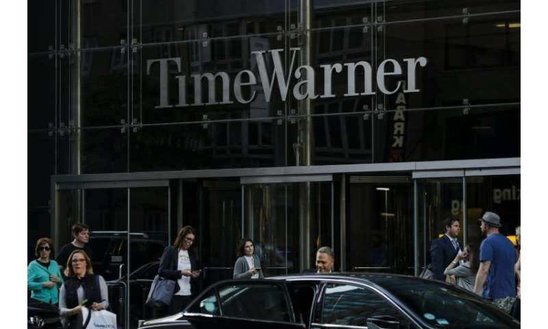 """The US Justice Department calls """"clearly erroneous"""" a court ruling that greenlights AT&T's merger with Time Warner"""