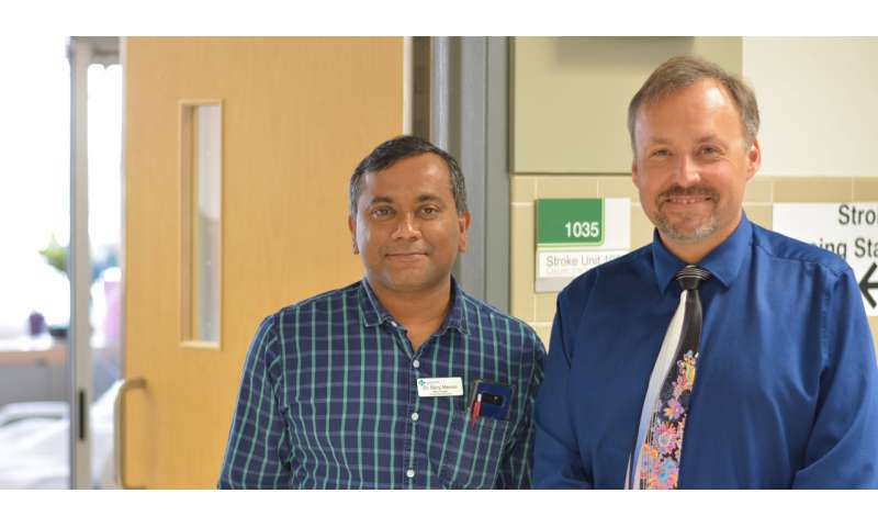 UCalgary researchers discover critical differences in the clots that cause a stroke