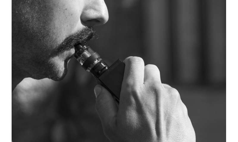 Vaping cannabis produces stronger effects than smoking cannabis for